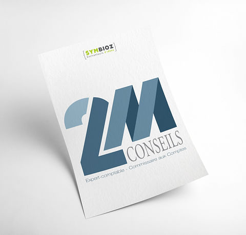 Communication globale - 2LM conseils