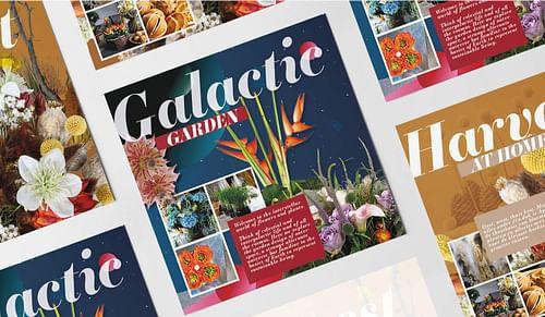 CREATIVE - Branding & Trend Magazines - Publicité en ligne