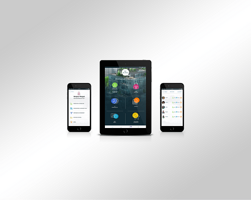 Phalsbourg   App iOS & Android [XAMARIN] - Application mobile