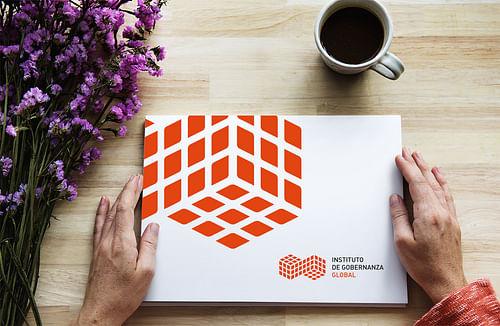 Instituto de Gobernanza Global - Branding y posicionamiento de marca