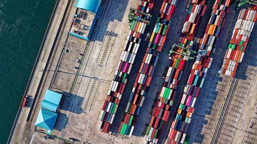 Transparant transport management - Web Applicatie