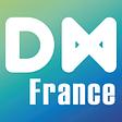 DM France logo