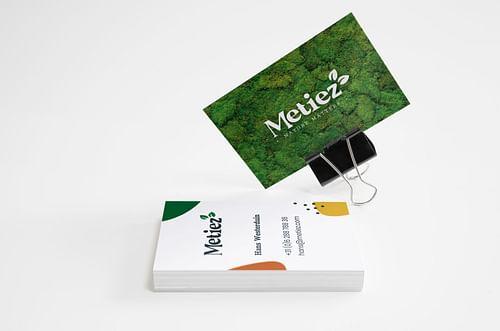 Metiez - Branding & Positionering