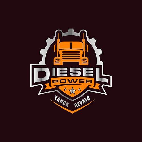 Diesel Power - Graphic Design