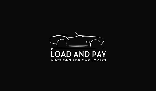 LOAD & PAY - Application mobile