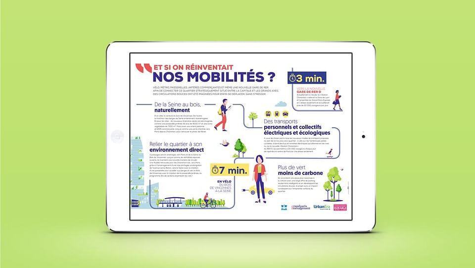 Appel d'offres - Bouygues Immobiler