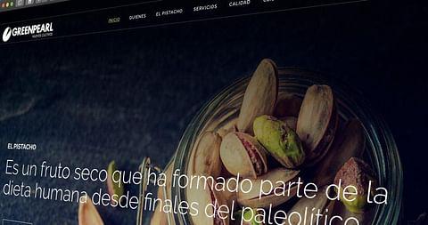 Web site Nuevos Cultivos
