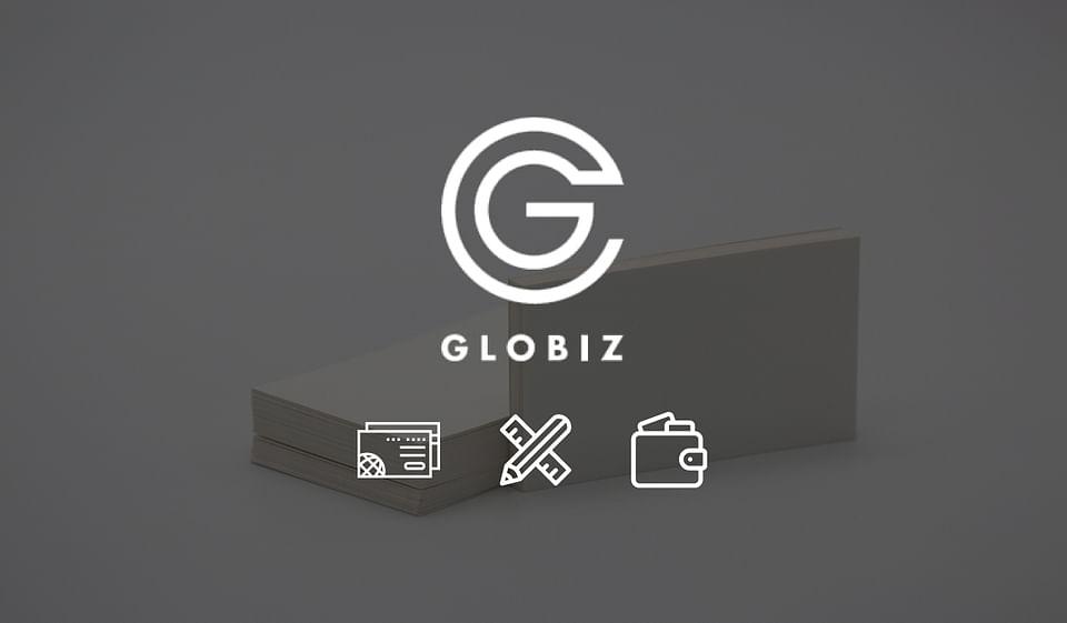 Globiz   Digital Business Card Wallet