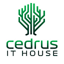 Cedrus IT House logo