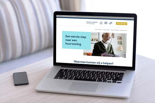 Redesign: 21% meer conversie en verlaging werkdruk - Website Creatie