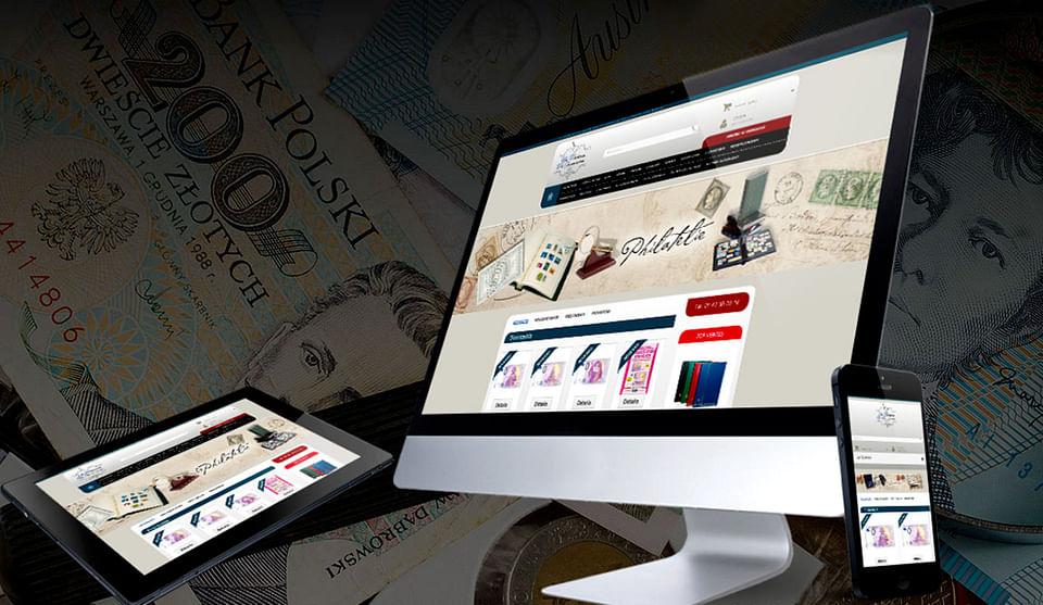 E-commerce collection AMDC Paris