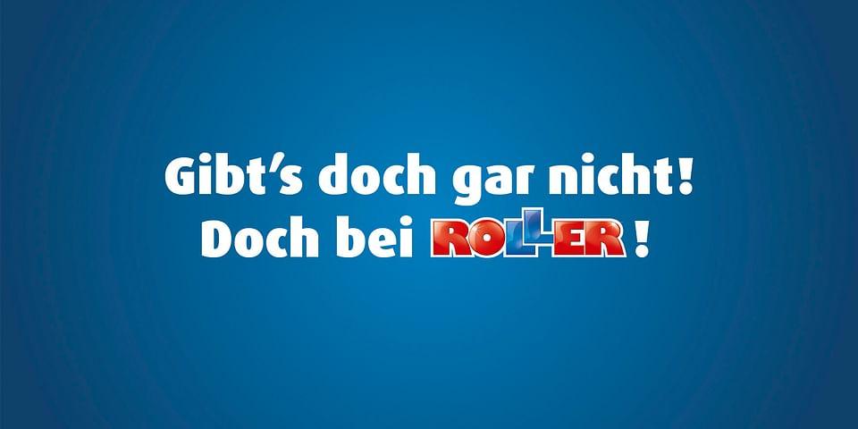 ROLLER und Schaller&Partner – Partner seit 1996