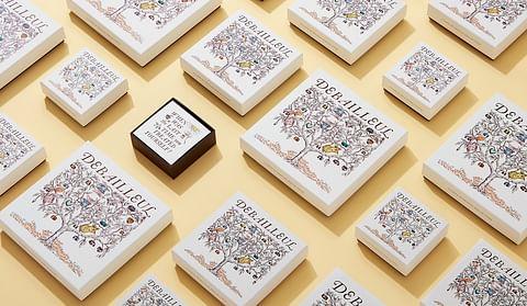 Debailleul - Handcrafted chocolates