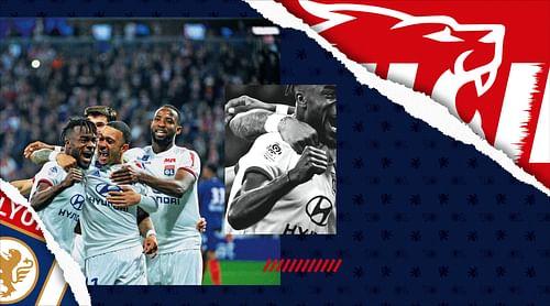 Merchandising Olympique Lyonnais - Image de marque & branding