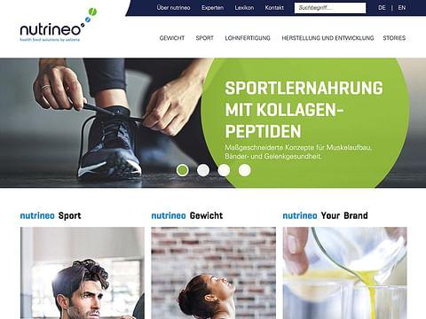 Uelzena EG als White-Label-Entwicklung für NKI ...
