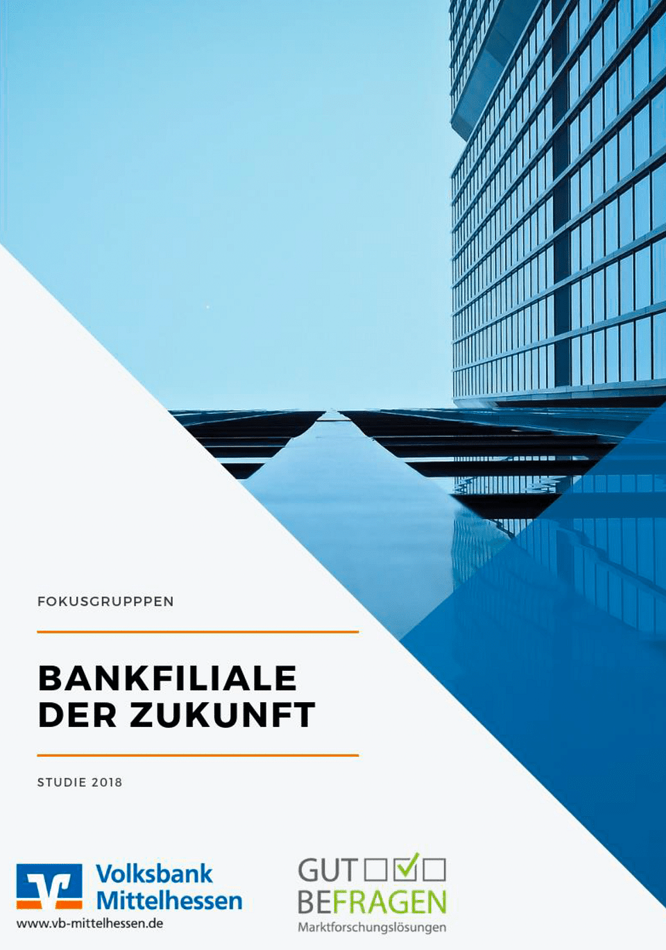 Bank branch of the future