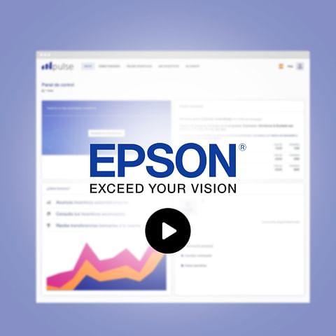 Epson Iberia Loyalty Program  INpulse