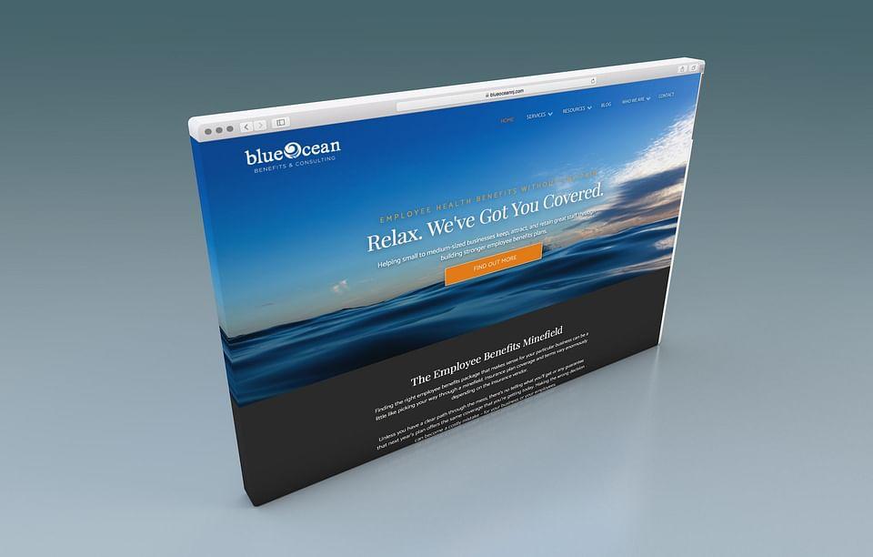 Branding, Website Design, & Video