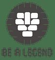Be A Legend logo