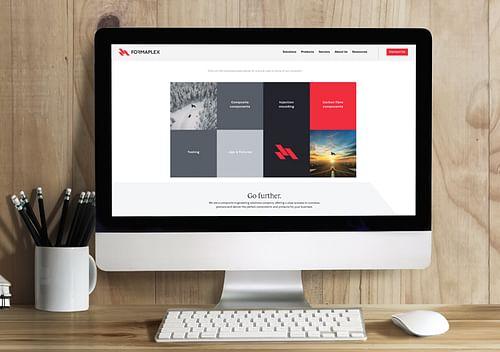 Marketing analysis, web design and  SEO - Website Creation