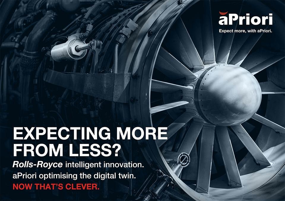 Aerospace Case Study - Account Based Marketing