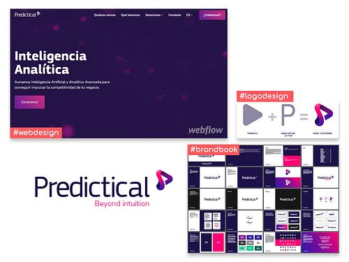 Branding y Desarrollo Web con Webflow - Branding y posicionamiento de marca