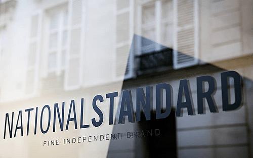 National Standard - E-commerce