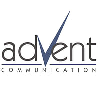 Advent Communication logo