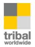 Tribal Bogotá logo