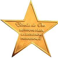 iMeelZ recibe la Estrella de Oro