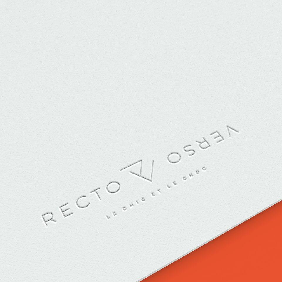 Recto Verso sports