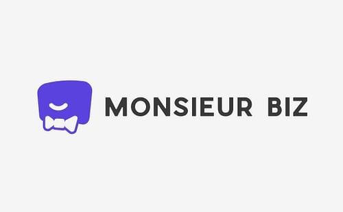 Monsieur BIZ - Ergonomie (UX/UI)