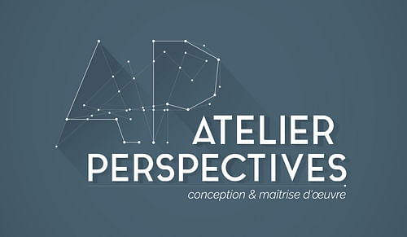 Atelier Perspectives - Site web & papeterie - Création de site internet