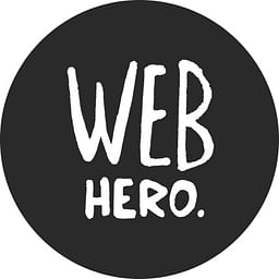 Avis sur l'agence Webhero