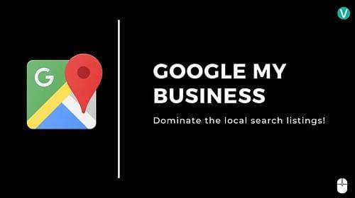 Google My Business Optimization - SEO
