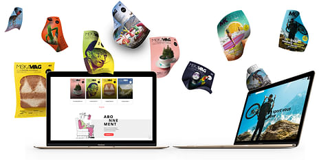 Ecosystème digital complet