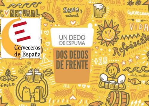 Cerveceros de España - SEO