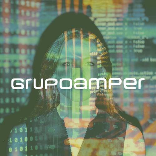 Comunicación para Grupo Amper - Relaciones Públicas (RRPP)