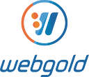 Webgold Designs Ltd. logo