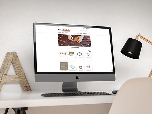 Fornituras Medinilla - E-commerce