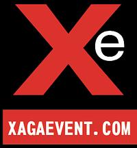 Xagaevent - Eventos, Viajes y Ocio logo