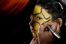 Refonte + SEO Site de maquillage