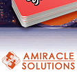 Amiracle Solutions logo