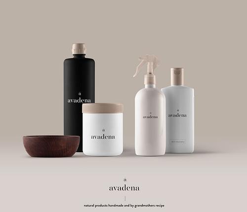 Avadena - Branding & Positionering