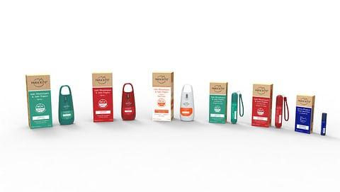 Design Packaging Para'Kito