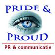 Pride & Proud PR en Communicatie logo