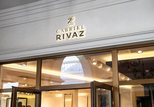 Gabriel RIVAZ - Image de marque & branding