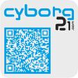 Cyborg21 logo