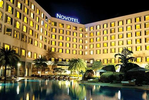 Digital Marketing For A Hotel Brand - SEO