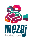 Mezaj Productions logo